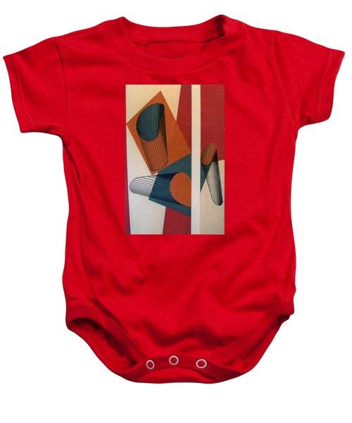 Rfb0119 Baby Onesie