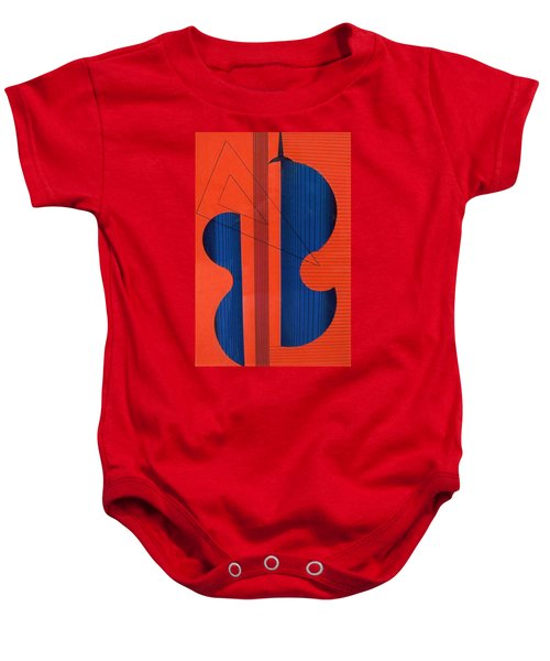 Rfb0120 Baby Onesie