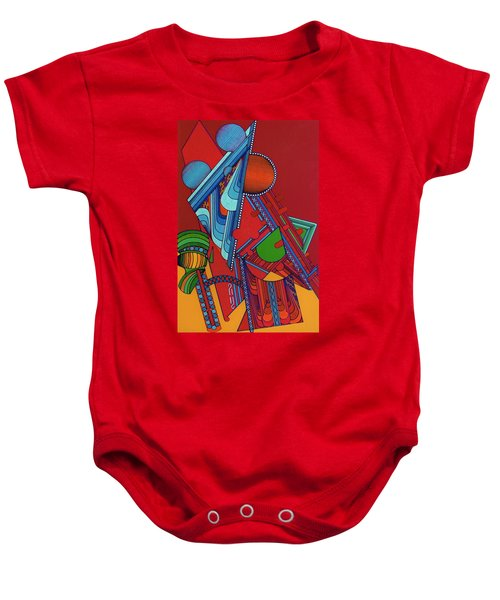 Rfb0301 Baby Onesie