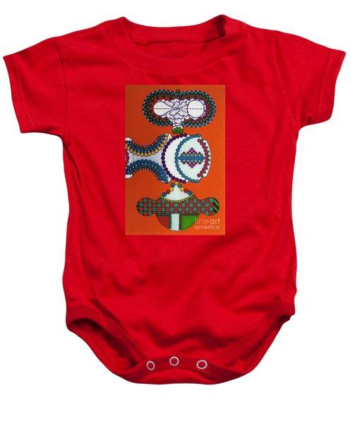 Rfb0402 Baby Onesie