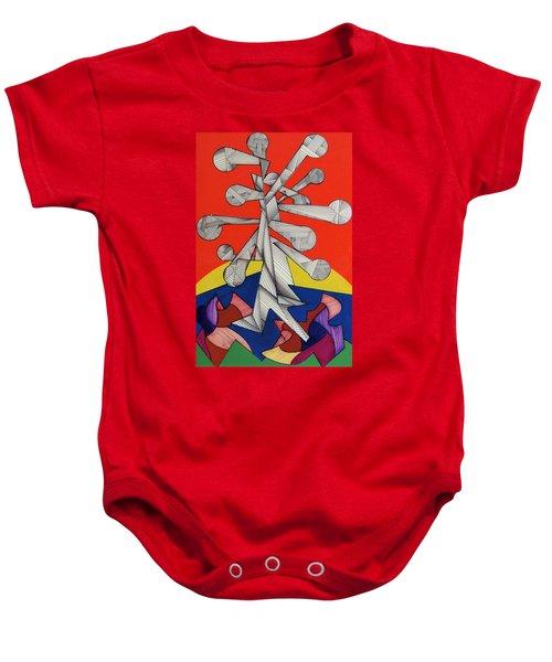 Rfb0501 Baby Onesie