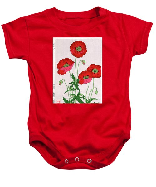 Roys Collection 7 Baby Onesie