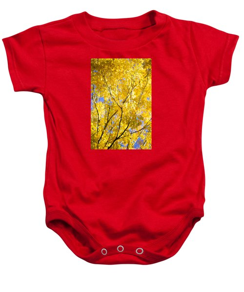 Second Spring Baby Onesie