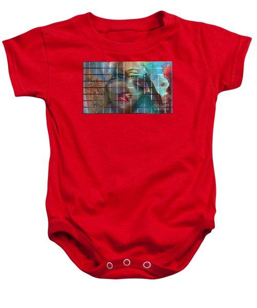 Shizo 1 Baby Onesie
