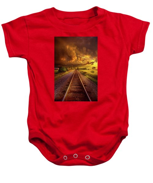 Short Stories To Tell Baby Onesie