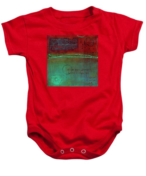 Spellbinder Baby Onesie