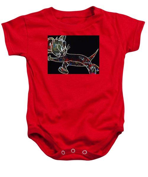 Thriller Baby Onesie