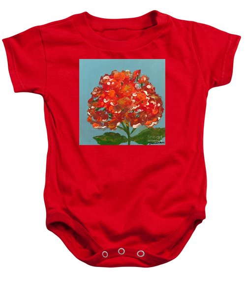 Thrive Baby Onesie