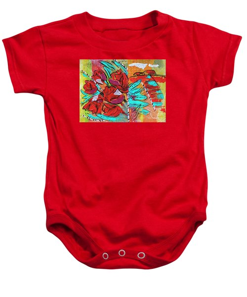 typical Holland Baby Onesie