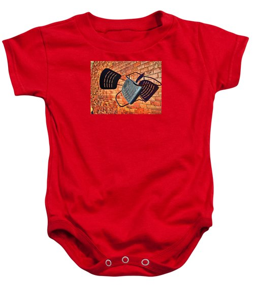 Urban Seating  Baby Onesie