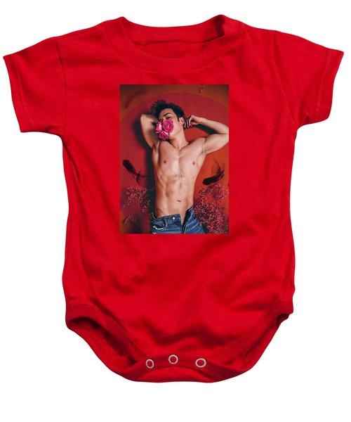 Aitor IIi Baby Onesie