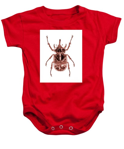 C025/8522 Baby Onesie
