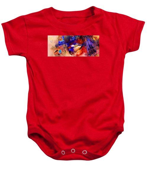 Guara Baby Onesie
