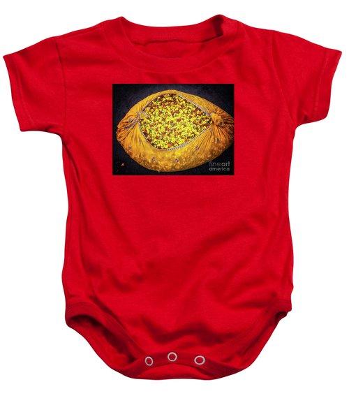 Marigolds Baby Onesie
