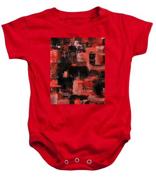 Wall Of Fame Baby Onesie