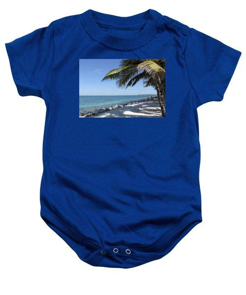 Paradise - Key West Florida Baby Onesie