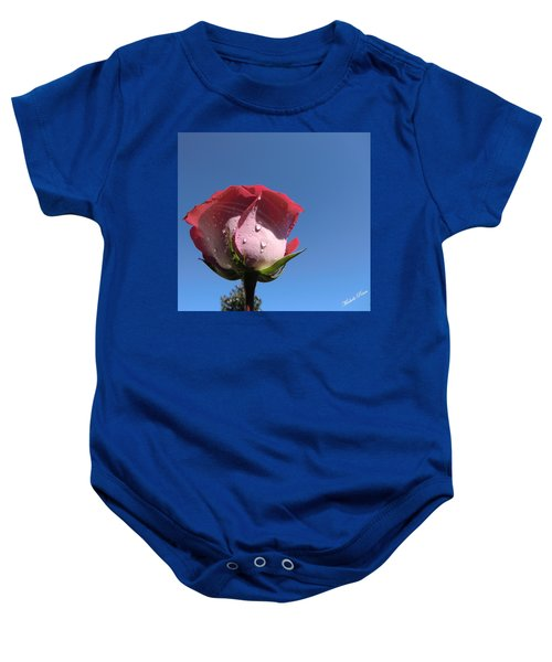 Excellence  Baby Onesie