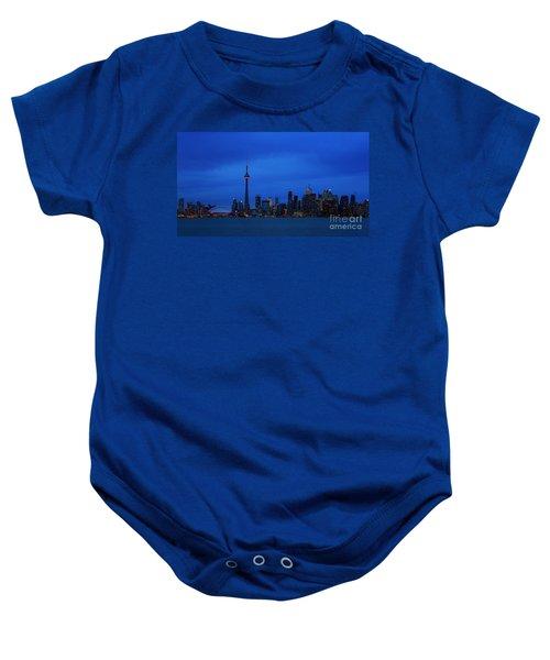 Toronto Blues... Baby Onesie