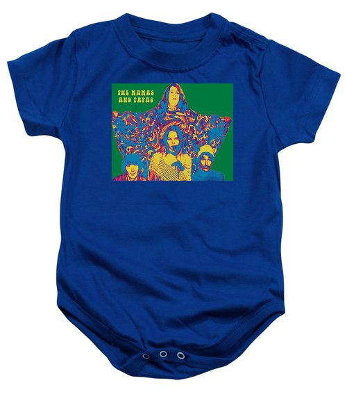 The Mamas And Papas Baby Onesie