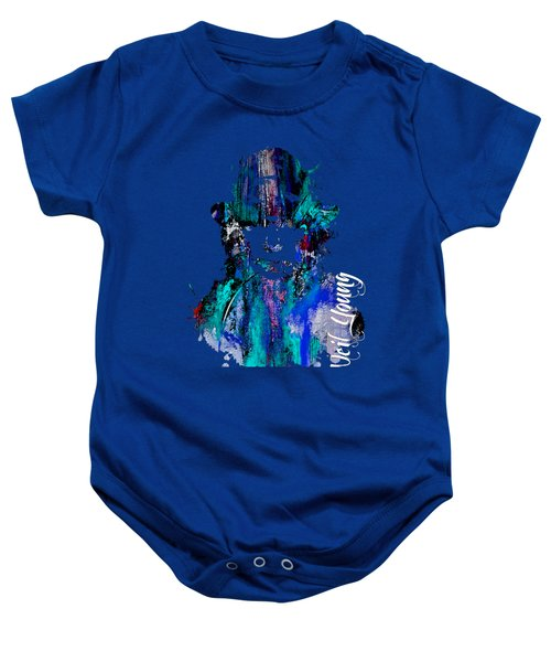 Neil Young Collection Baby Onesie