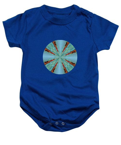 The Pond Baby Onesie
