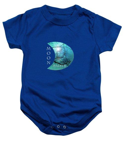 Blue Danube Baby Onesie