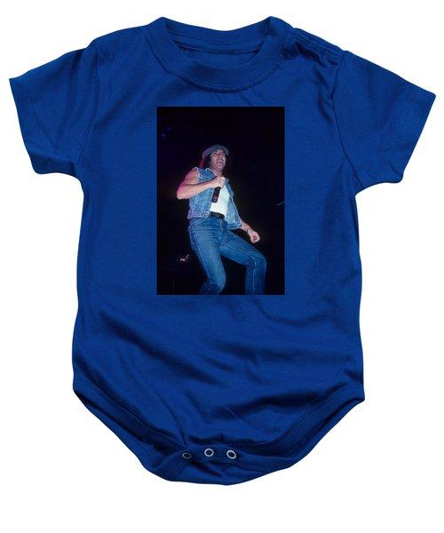 Brian Johnson Baby Onesie