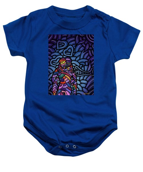 Carry You Home Baby Onesie