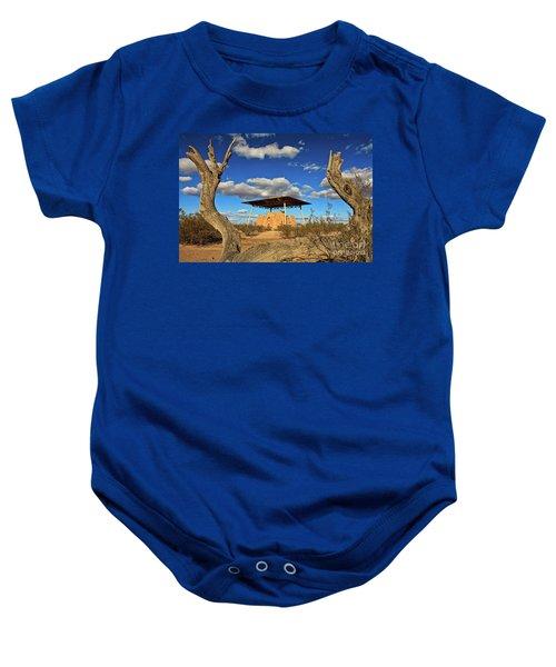 Casa Grande Ruins National Monument Baby Onesie
