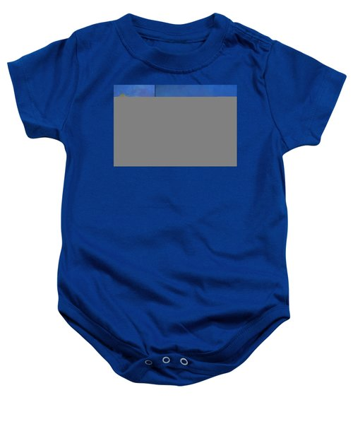 Color Abstractioin Lx Baby Onesie