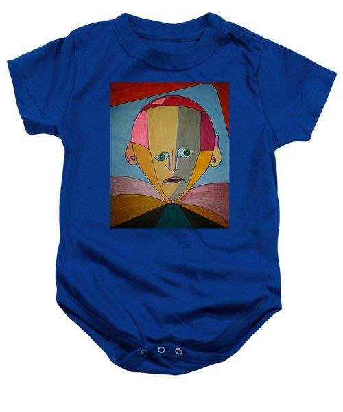 Dream 293 Baby Onesie