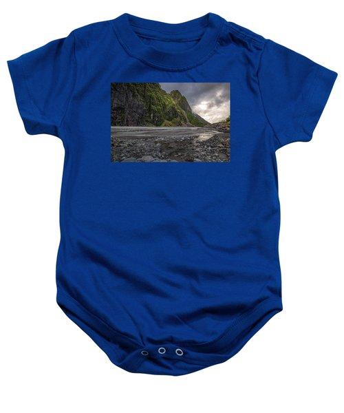 Fox River Baby Onesie
