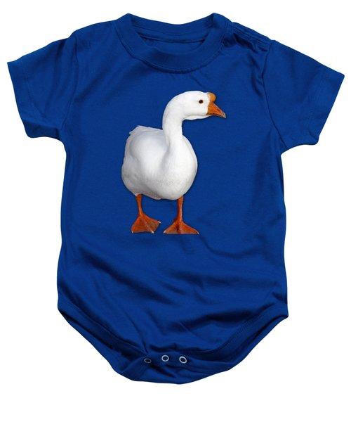 Goose Me Baby Onesie