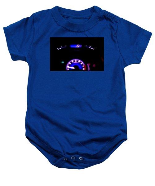 Honda Civic Baby Onesies Fine Art America