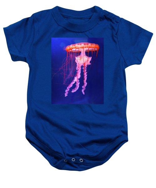 Jellyfish Baby Onesie