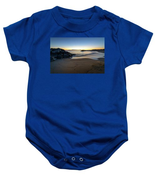 Magic Hour Baby Onesie