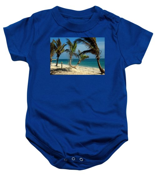 My Favorite Beach Baby Onesie