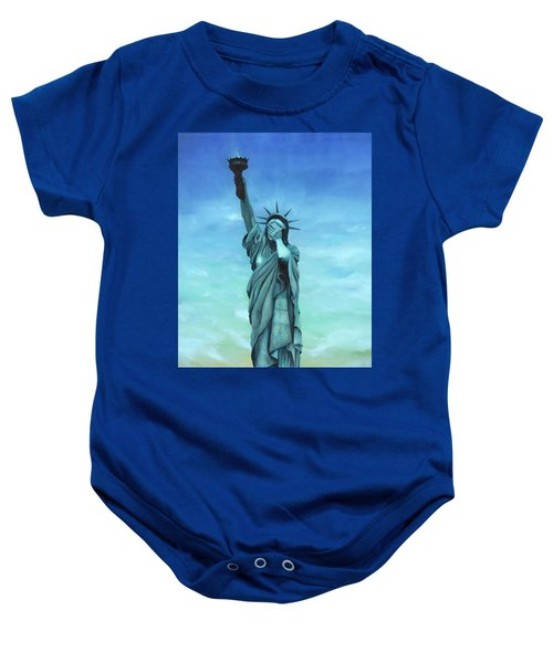 My Lady Baby Onesie by Kd Neeley