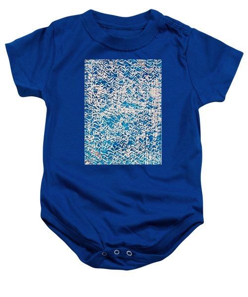 25-offspring While I Was On The Path To Perfection 25 Baby Onesie