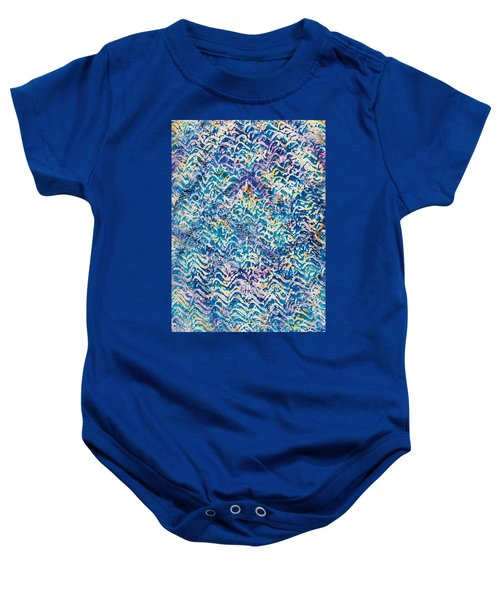 32-offspring While I Was On The Path To Perfection 32 Baby Onesie