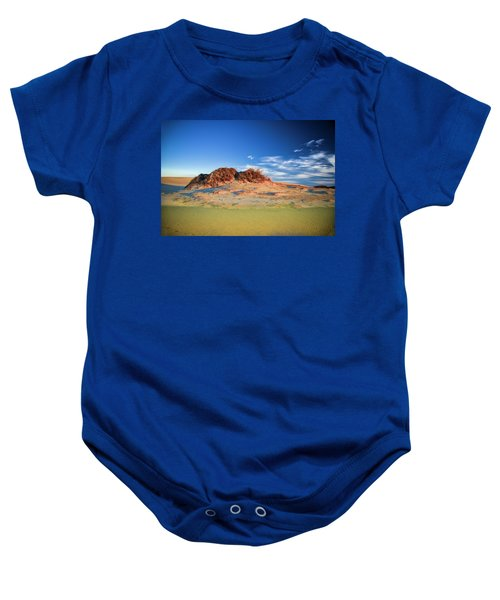 Peaks Of Jockey's Ridge Baby Onesie