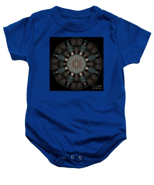 Persnickety Palpitations Of Magnificent Malformations Baby Onesie
