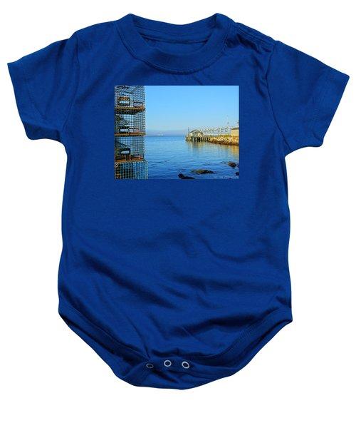 Safe Harbor Baby Onesie