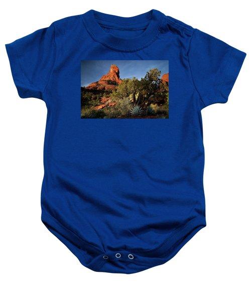 Sedona Desert Baby Onesie