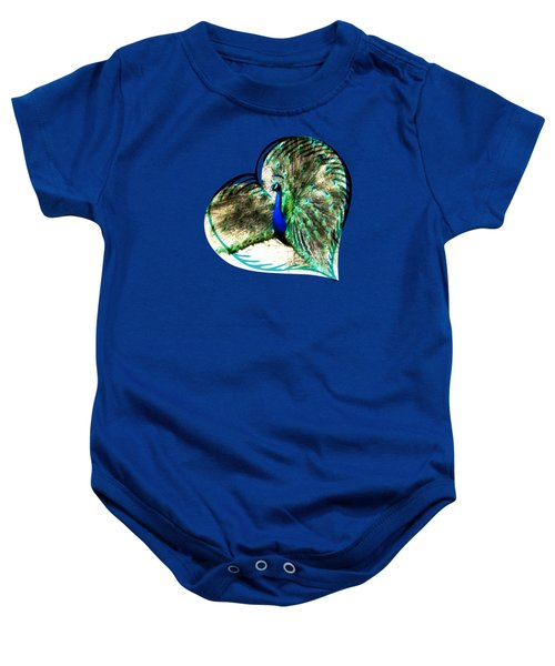 Show Off Baby Onesie by Anita Faye