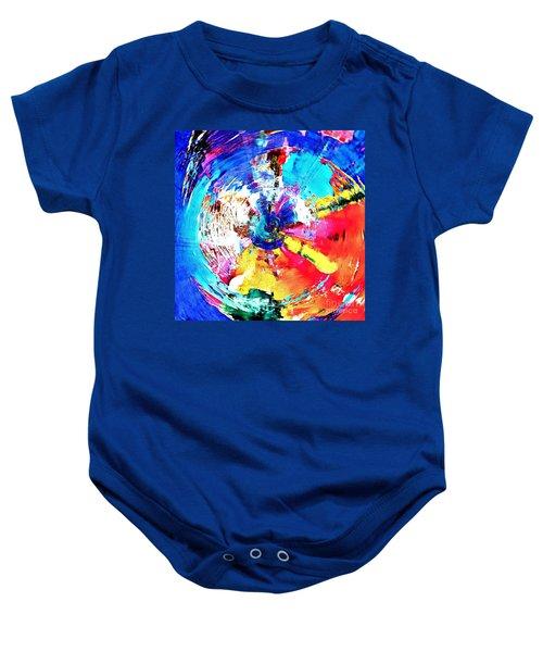 Stratosphere  Baby Onesie