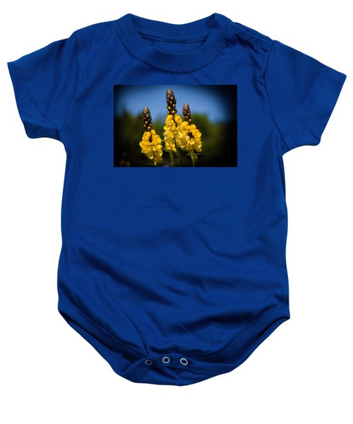 Three Sisters Baby Onesie