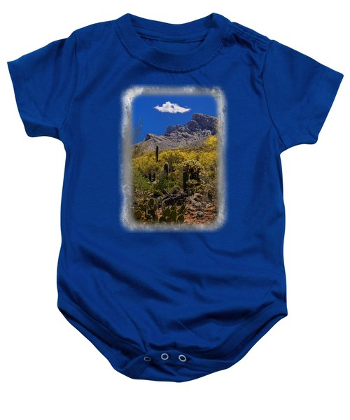 Valley View No.2 Baby Onesie