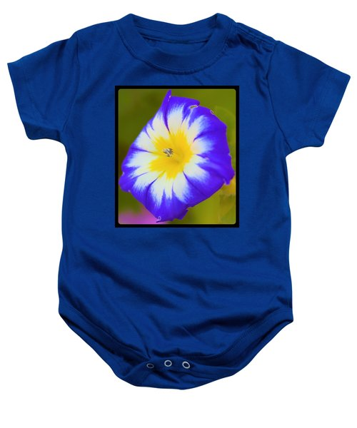 Wallflower Baby Onesie