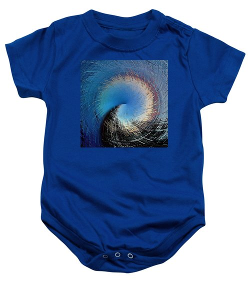 A Passage Of Time Baby Onesie